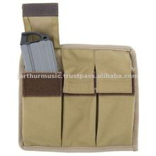 Tripple Mag Pouch Molle 20 Round