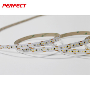 2017 new high cri 10mm pcb width 24V 240 leds/m smd 2216 led strip lighting