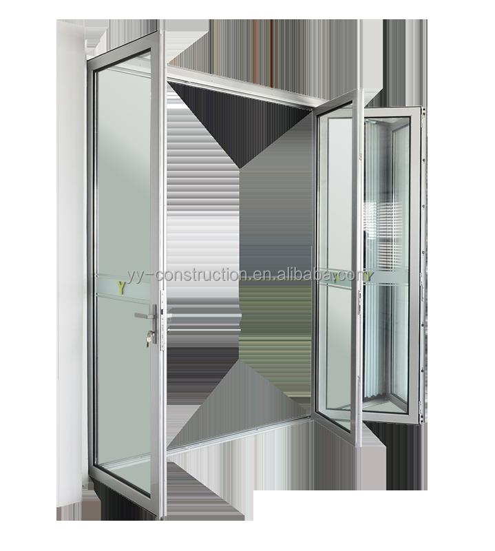 Accordion Style Shower Doors True Door With Inline Panel With