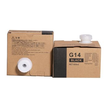 G14 Ink For Duplo Digital Duplicator Drg 320325305315 Buy G14