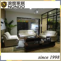 New design european style morden sofa leather sofa AA086 office sofa