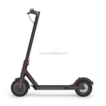 2 wheel stand up electric scooter self balancing electric scooter