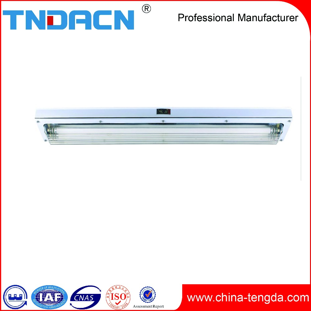 BHY Type Explosion-proof Iustration Fluorescent Light