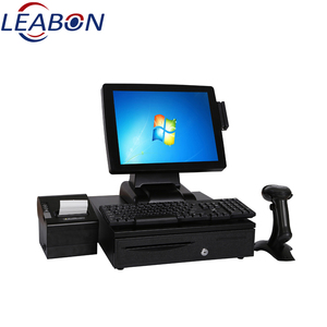 J1900 windows wifi Retail Touch Screen Shop Pos System machines