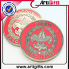Artigifts company professional challenge coins history