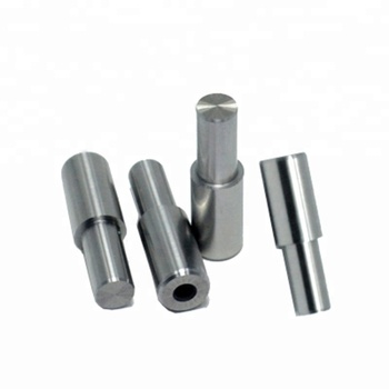 High quality Custom spring loaded electrical contact stepped dowel pins
