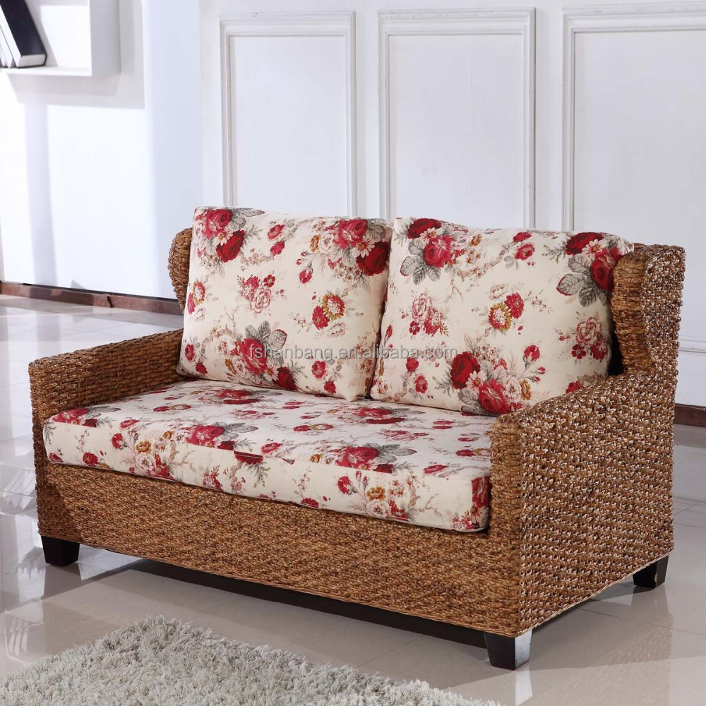 Seagrass Living Room Furniture Wicker Seagrass Rattan Water Hyacinth Furniture Buy Water