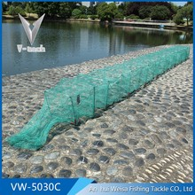 New Deisgn Plastic Fishing Cage for Crab Catching