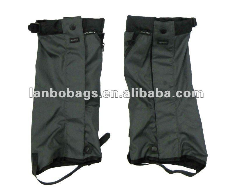 winter out door sport gaiters