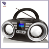 Boombox cd player cassette band youtube for wholesale