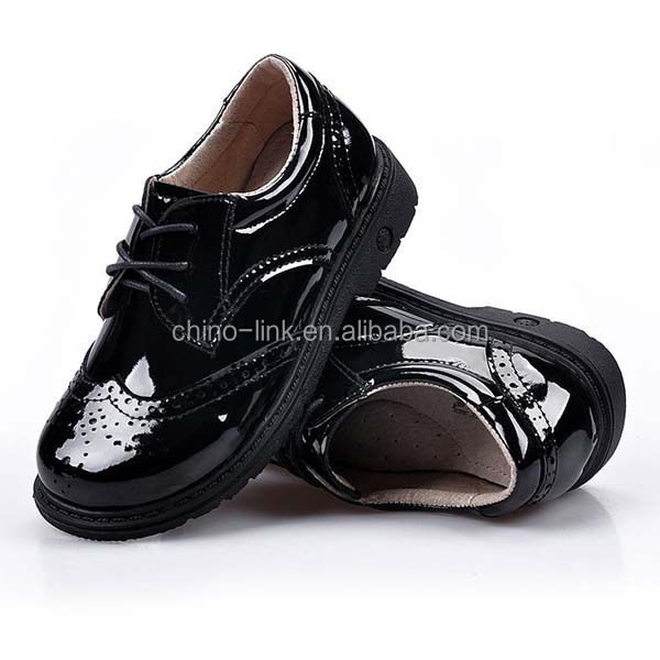 Popular style hot sale teenage boys school shoes student shoes