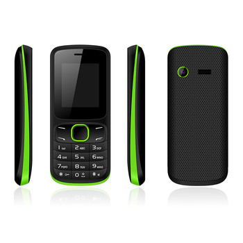 1.77inch OEM Customize Feature Phone and All China Mobile Phone Name List