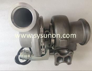 Auto Engine Parts Turbocharger Kit Turbo Isx15 5323079 4043620 4038281  3596617 3594763 3593613 4043621 4040849 - Buy Isx15 Turbocharger 5323079