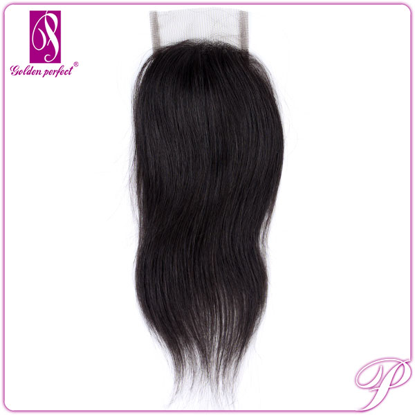 13x4 Nature lace closure, Brazilian Hair closure, Lace Frontal Silk Base Closure