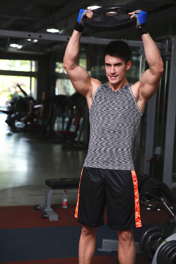 Mens Gym Shorts 3