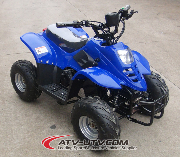 500W mountain atv