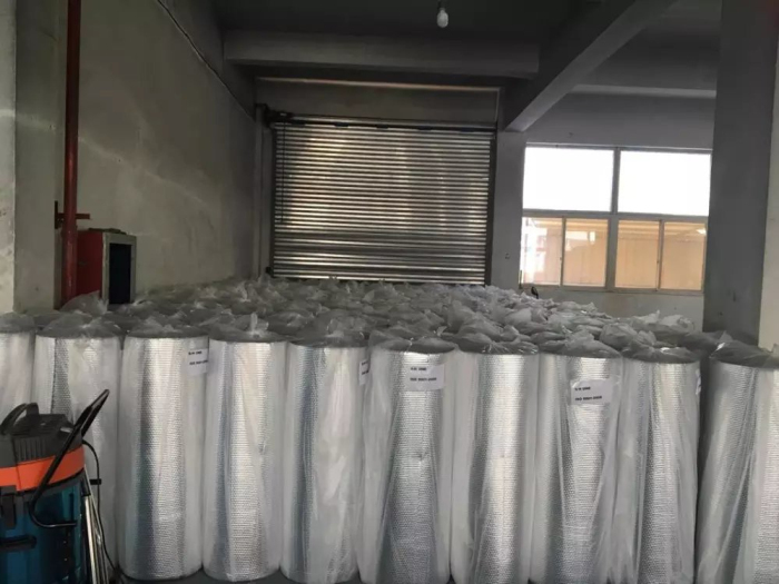 Factory Wholesale Cheap price Thickness 3mm printed aluminum foil roll film