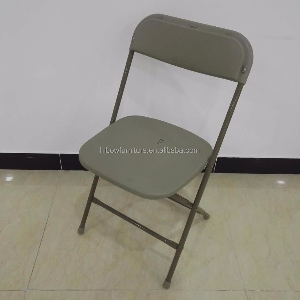 Hibow Metal Used Folding Chairs