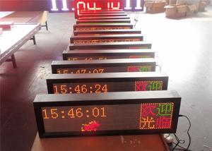 double sided led displays led video panel 6mm smd outdoor led screen
