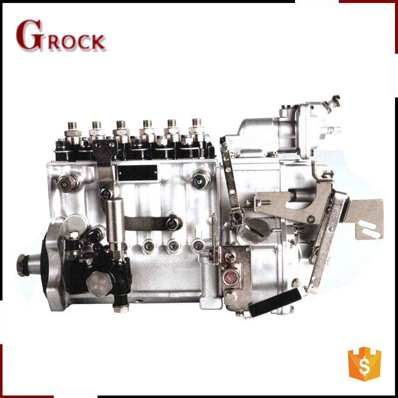 Mechanical high pressure fuel injection pump manufacturers