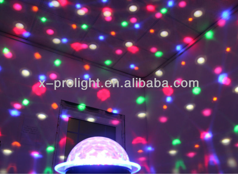 2014 guangzhou hot product Disco club & stage led lights