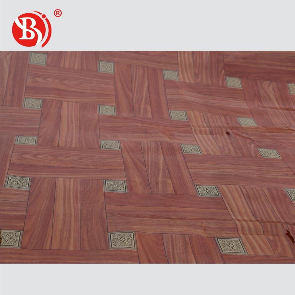 cheap linoleum flooring rolls factory high quality cheap vinyl flooring roll tile clear plastic floor covering