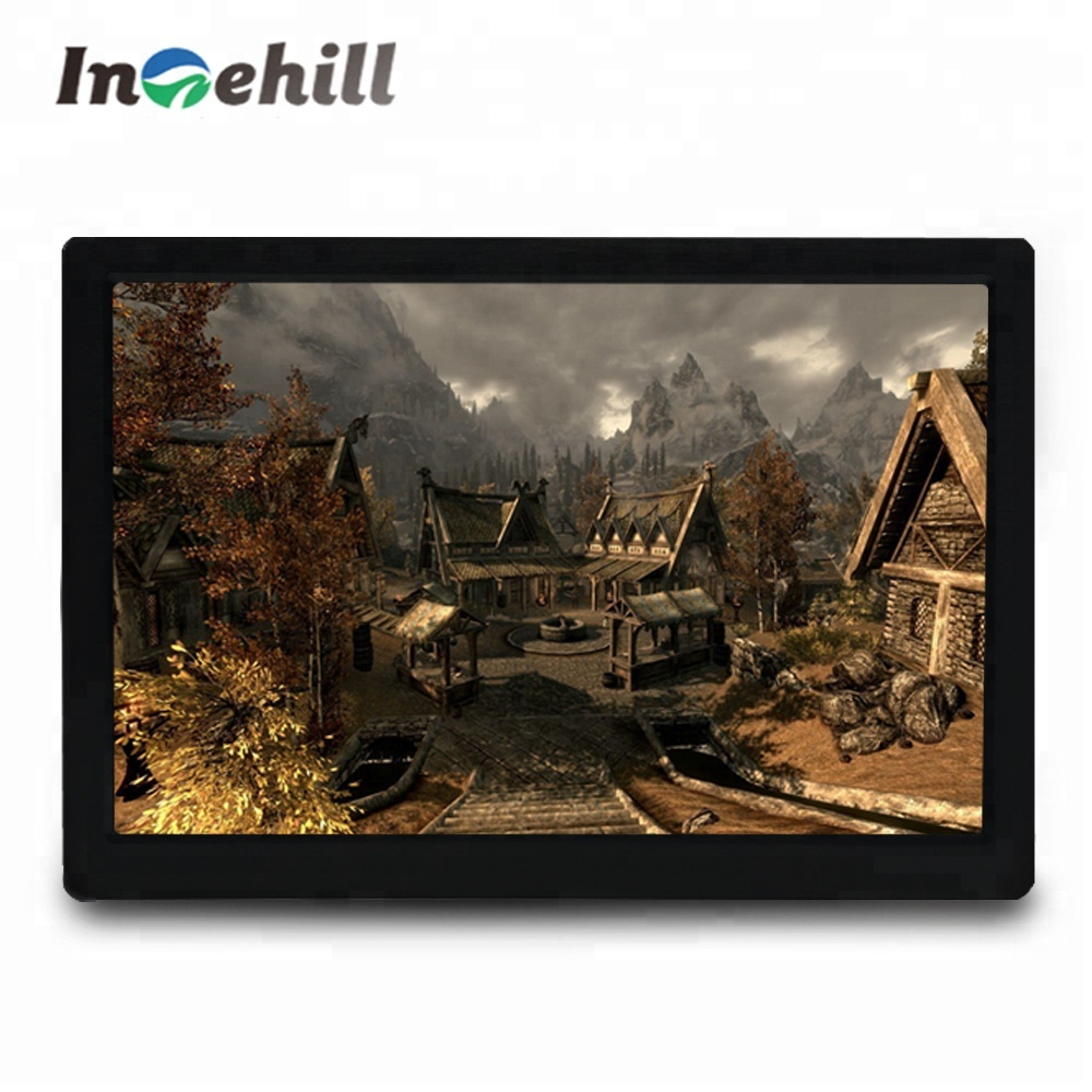 2560x1600 IPS Utra-thin Screen 10.1 inch HDR 2K Resolution HD LCD <strong>Monitor</strong> with HD Output, for Game Machine, Computer,