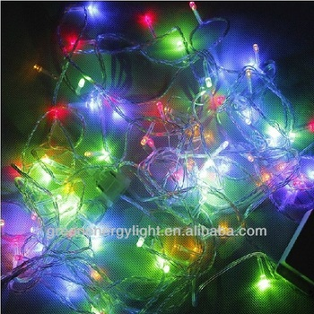 Led Cluster Christmas Lights,Low Voltage Led Christmas Lights,Led ...