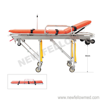 NF-A3 Medical Equipment Trolley