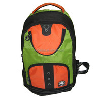 facotry cheap price OEM ripstop nylon school backpack