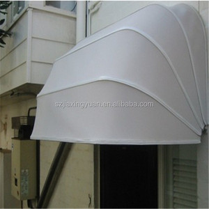 Cheap Sphere-type window awning design supplier from China