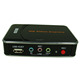 HD Video Grabber With Audio HDMI Video capture support YPbPr HDMI Input 1080p