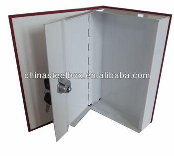 Hidden Book Safe Lock Box For Precious Storage Hf-bm240b - Buy Hidden Book  Safe Box,Safe Book Lock Box,Hidden Box Product on Alibaba com