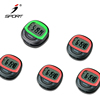 Calories Burned & Speed Precise 3d Pedometer Step Counter