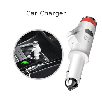 Portable Universal 5V 2.1A Electric USB Fast Mobile Smart Phone car charger iphone
