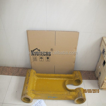 EXCAVATOR PC350-6 PC300-5 PC300-6 LINK ASSY FOR 207-70-00120 207-70-53110 207-70-33112