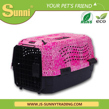 Wholesale stocked air conditioned pet carrier
