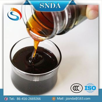 SD T702 Antirust greases Synthetic Sodium Sulfonate rust preventive oil