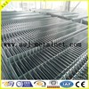 Factory price 3d welded wire mesh panels/Fence with triangle bends