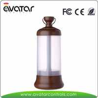 New design emergency light with fm radio with low price