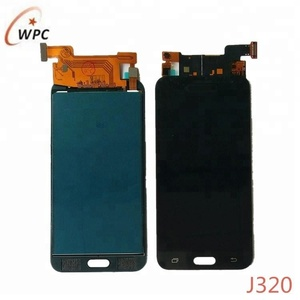 LCD And Touch Screen Digitizer J320 Elephone LCD