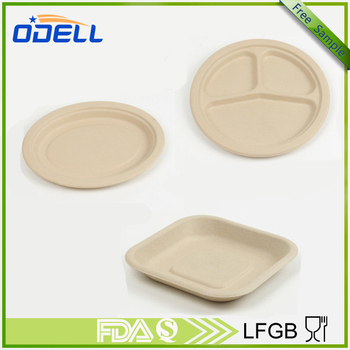Wholesale biodegradable disposable bamboo plates for party picnic  sc 1 st  Alibaba & Wholesale Biodegradable Disposable Bamboo Plates For Party Picnic ...