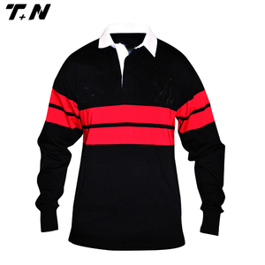 656e98d2170 Long Sleeve Rugby Jersey, Long Sleeve Rugby Jersey Suppliers and  Manufacturers at Alibaba.com