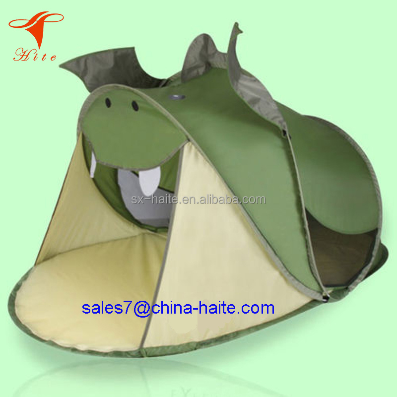pop up kids play ( tiger/bear/dog) shape tent baby tent : pop up kids tents - memphite.com