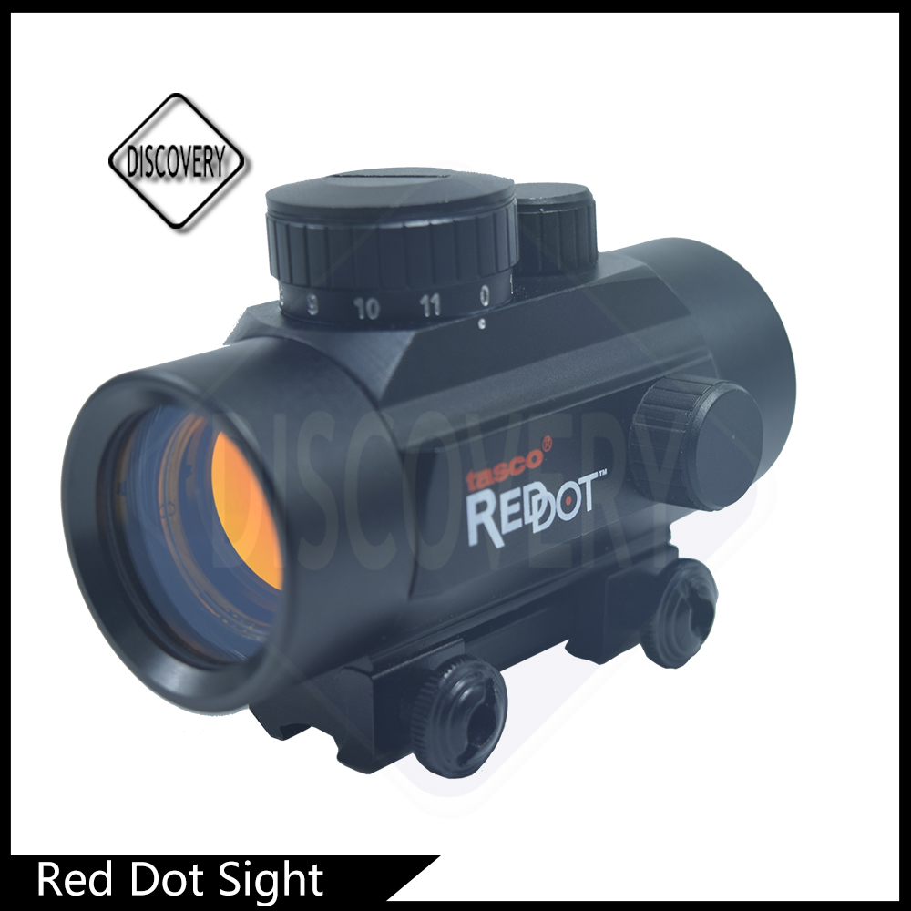 2015 china manufacturer hunting equipment tactical red dot sight for ar15 outdoor hunting