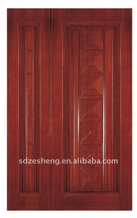 D-307 mom and son door for hotel in Foshan