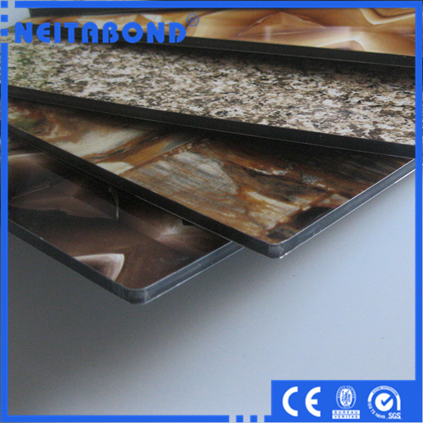 Aluminum Composite Panel /commercial Kitchen Wall Materials