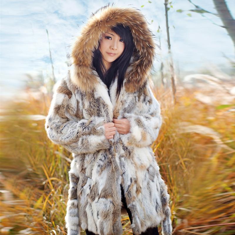 in winter fur - photo #2