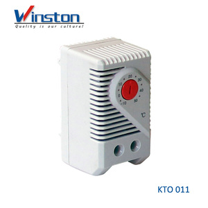 KTO 011 Small Compact Adjustable Industrial Thermostat