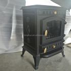 Cabinet Wood Stoves